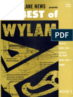 The Best of Wylam [Model Airplane News] p.2 (Wrights,WWI,WWII,Bombs)