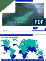 PRÉSENTATION GLOBALE DE SAP R3