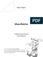 Muschietta - Silvia Pellacani
