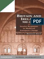 Britain and Ireland 900 - 1300