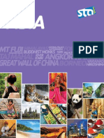 Asia 2013 Brochure