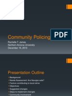 ais301community policing