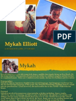 mykah