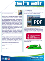 Step Into Life Keysborough December 2013 Newsletter