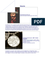 Istorie dracula
