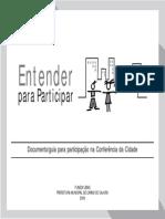 Documento Guia de CARMO DO CAJURU