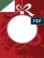 Choir Christmas Concert Poster (2)
