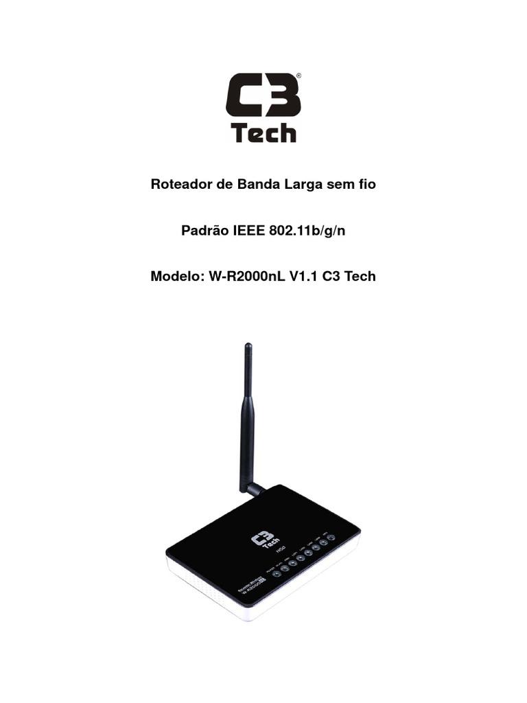 W-R2000nL_V1.1_manual_BR 100115