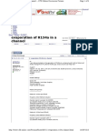 CFDonline Evaporation r134a