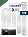 Ai Weiwei nunca se arrepiente | Omar Suri (Oja x Oja 2013-12-16)