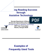 At for Struggling Readers AIMs