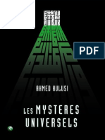 21283570 Les Mysteres Universels