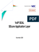 7 Nec-telco's Day Voip Seal 20091124