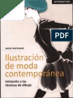 Ilustración de moda contemporánea-- Naoki Watanabe.pdf