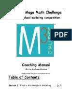mathematicalmodelingmanual