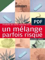 Option Consommateur Supplements Naturels