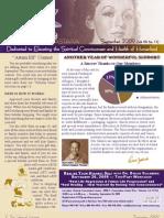 Astara New Letter