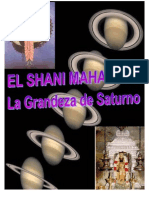 La Grandeza de Saturno