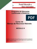 MANEJO RECURSOS NATURAIS - 2