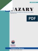 Duazary - Suplemento Revista 2011 Varios