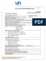 80188-Ie Certificacion de Procedimiento Bsp