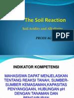 Bab 8 Soil Reaction
