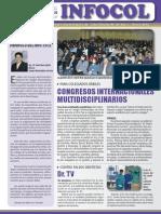 Infocol Nª 1, enero 2013.