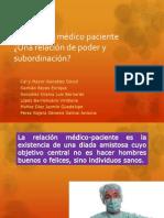 (11) Poder y Salud
