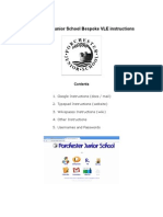 Porchester VLE Instructions_2