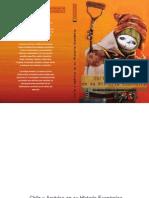 Chile y America en su Historia Economica - Varios Autores