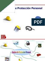 Equipos de Proteccion Personal Cabeza