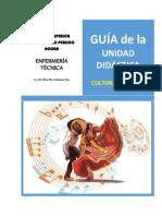 Guia Cultura Artistica
