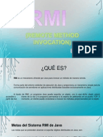 RMI (REMOTE METHOD INVOCATION).pptx