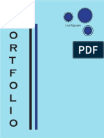 Lisa Nguyen Portfolio PDF