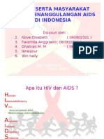 power point AIDS