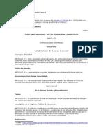 LEY 19550 DE SOCIEDADES COMERCIALES.doc