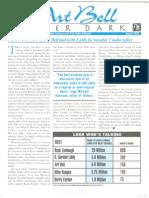Coast to Coast Am - Afterdark Newsletter - 1995-08 - August
