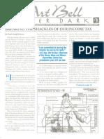 Coast to Coast Am - Afterdark Newsletter - 1995-09 - September