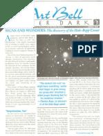 Coast to Coast Am - Afterdark Newsletter - 1995-10 - October