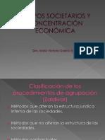 grupos societarios y concentración económica -clase Dra. Hilda Zarate.pdf