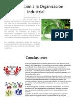 Sobre La Organizacion Industrial y Los Recursos Humanos