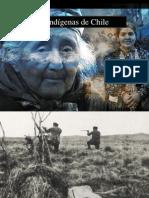Pueblos Indigenas. Andrés Salas Sáez