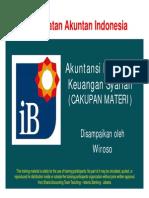 E-book - Kuntansi Lembaga Keuangan Syariah (Wiroso, Iai, Presentasi, 2013)