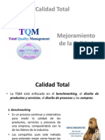 03- Calidad Total TQM