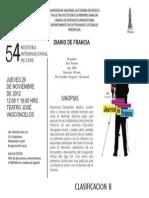 2012-11-29 Diario de Francia