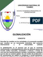 Exposicion Comercio Internacional-Of2003