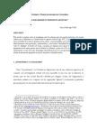 Positivismos y Tradicionalismos en Colombia-Libro