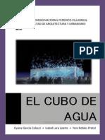 75394054 Cubo de Agua Grupo 3