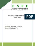 proyecto FEP