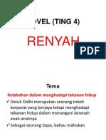 RENYAH